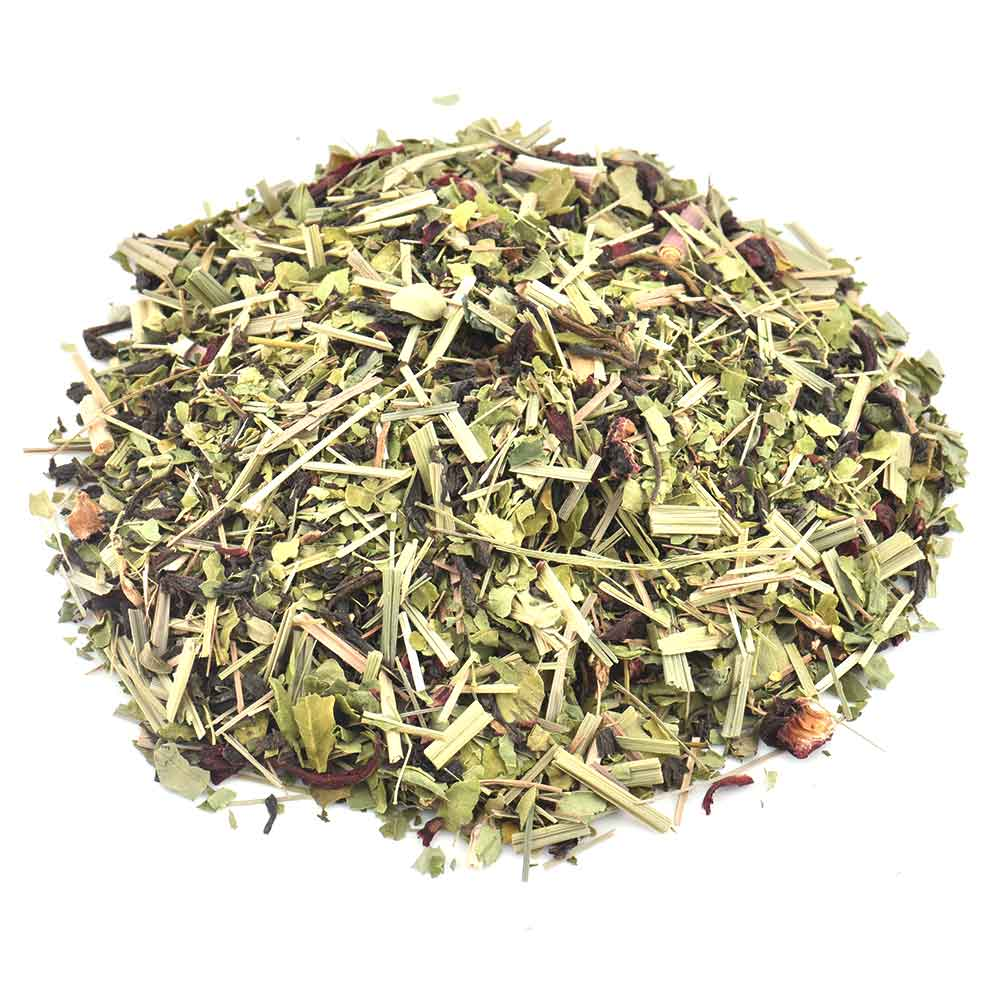Nutritional  Organic Green Tea