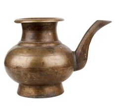 Brass Water Pot Karva Lota