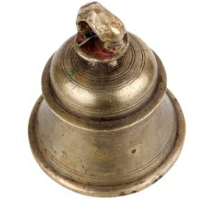 Solid Brass Temple Bell For Hanging