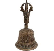 Buddhist Meditation Bell Temple Bell Feng Shui Gift