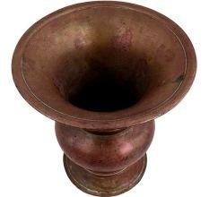 Brass Urn Shape Planter And Flower Pot