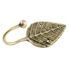 Single Leaf Wall Hook Wall Decoration