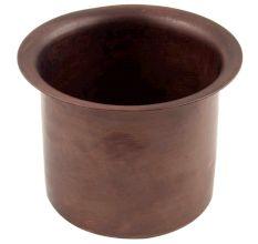 Indian Brass Panch Patra Cup