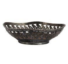 Brass Fruit Bowl For Home Decoration