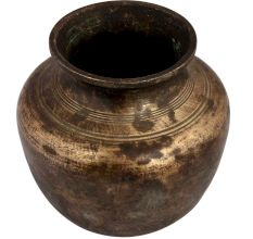 Large brass Water Storage Pot Kitchenware