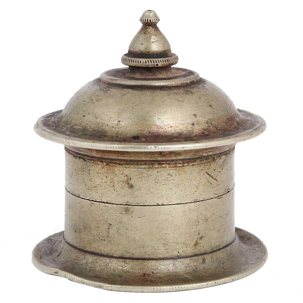 Brass Sindhor Dani Box