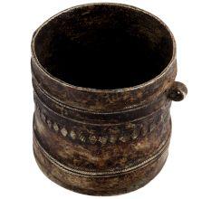 Brass Vintage Used Measurement