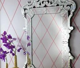 Most beautiful Venetian mirrors at affordable price