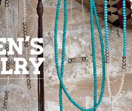 Western jewellery presents by Indianshelf