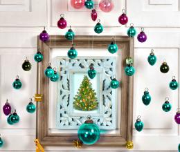 Ornaments for Decorating Your Christmas Tree