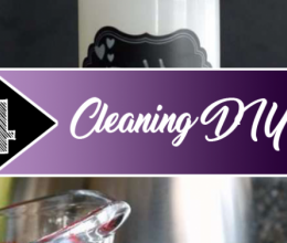 14 Cleaning DIYs Everyone Should Know